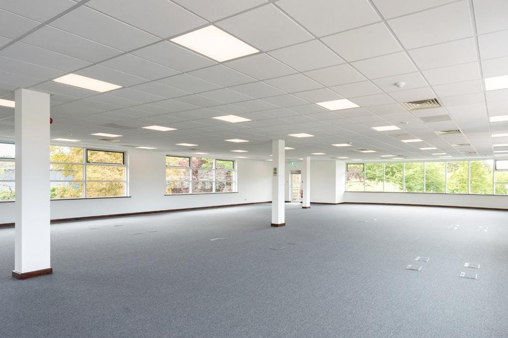 Oakwood, Grove Park, Maidenhead, Offices To Let - Office.jpg