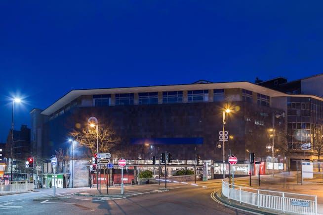 Castle House, Castle Street, Sheffield, Offices To Let - _37B4525.jpg