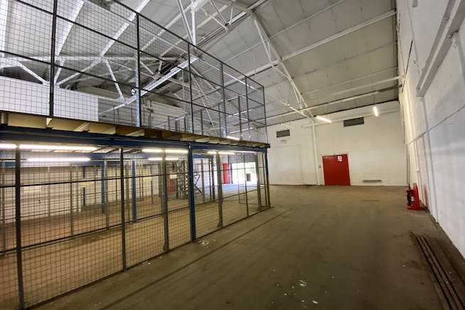 Unit 1 Hutchins Close, Stratford, Office / Industrial To Let - IMG_1358.JPEG