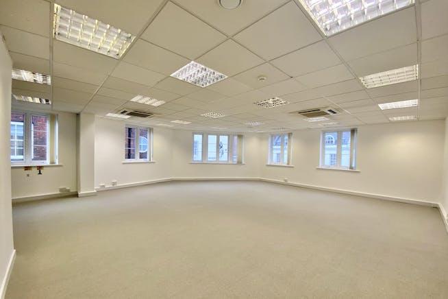Genesis House, 1 & 2, The Grange, Westerham, Offices To Let - office.jpg