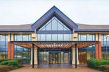Two Maidenhead Office Park, Maidenhead, Offices To Let - Photo of Two Maidenhead Office Park, Westacott Way, Maidenhead, Berks SL6