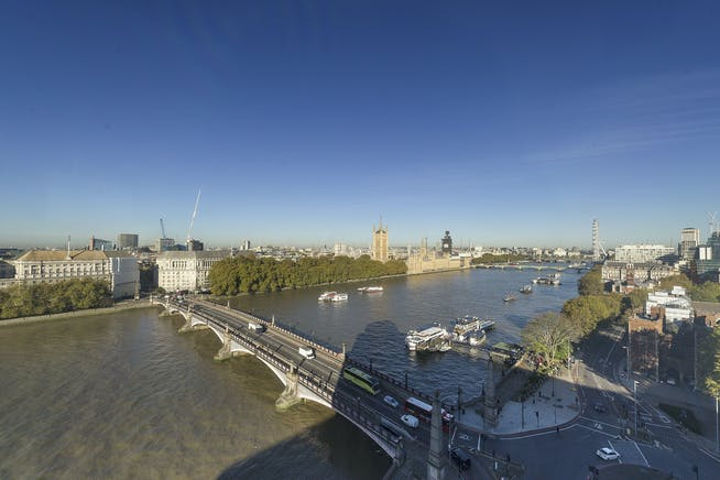 Westminster Tower, London, Offices To Let - View