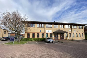 1St Floor At Unit 1, Thame Park Business Centre, Thame, Office To Let - IMG_0525.JPG
