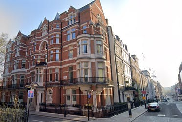 78 Brook Street, London, Office To Let - Exterior.PNG - More details and enquiries about this property