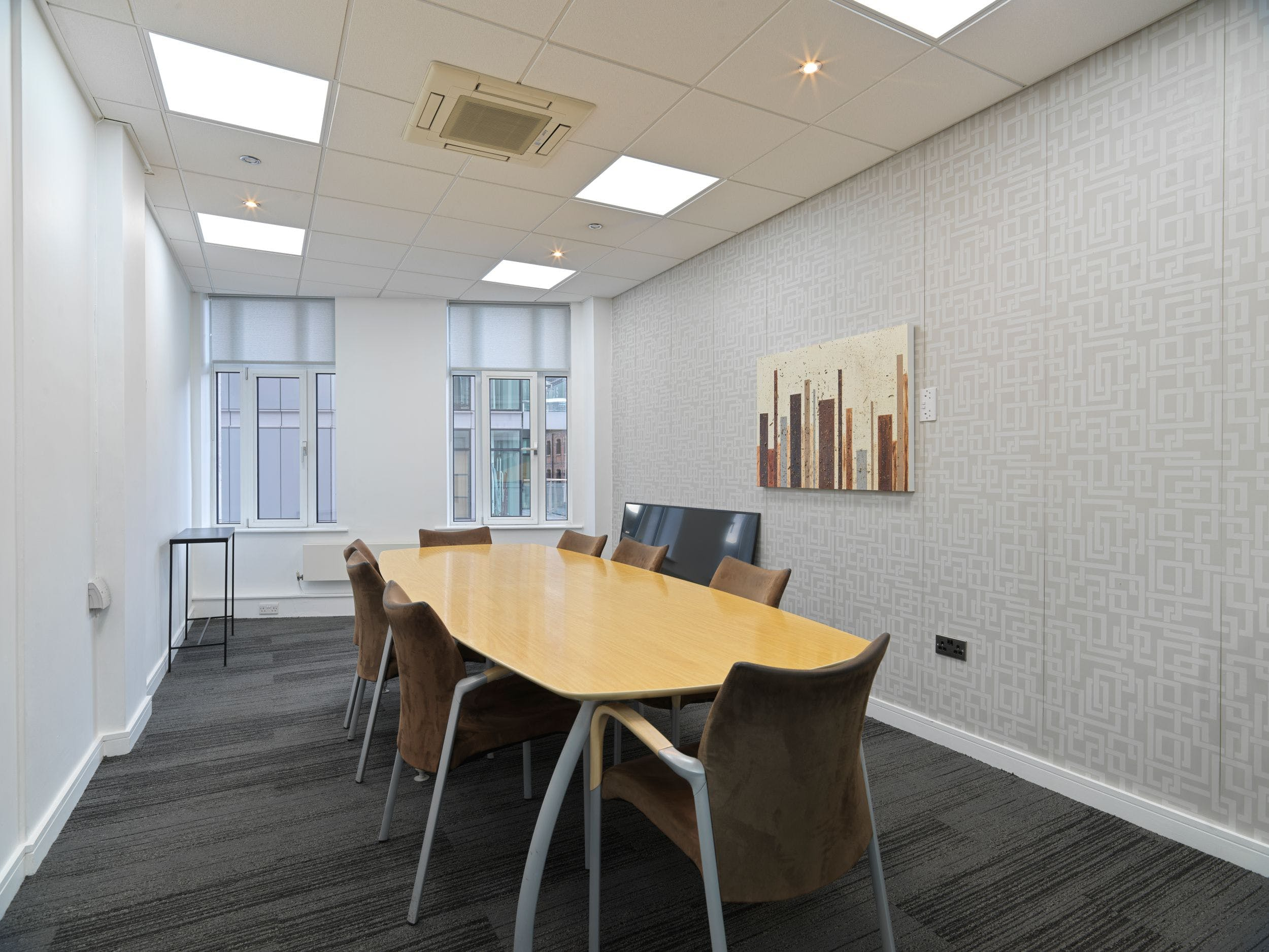 40 Peter Street, Manchester, Office To Let - 40 peter st_0276.jpg