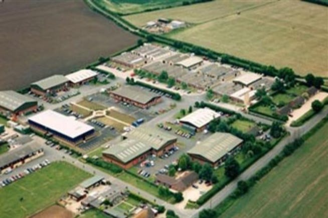 Monument Business Park, Chalgrove, Industrial To Let - ARIEL.jpg
