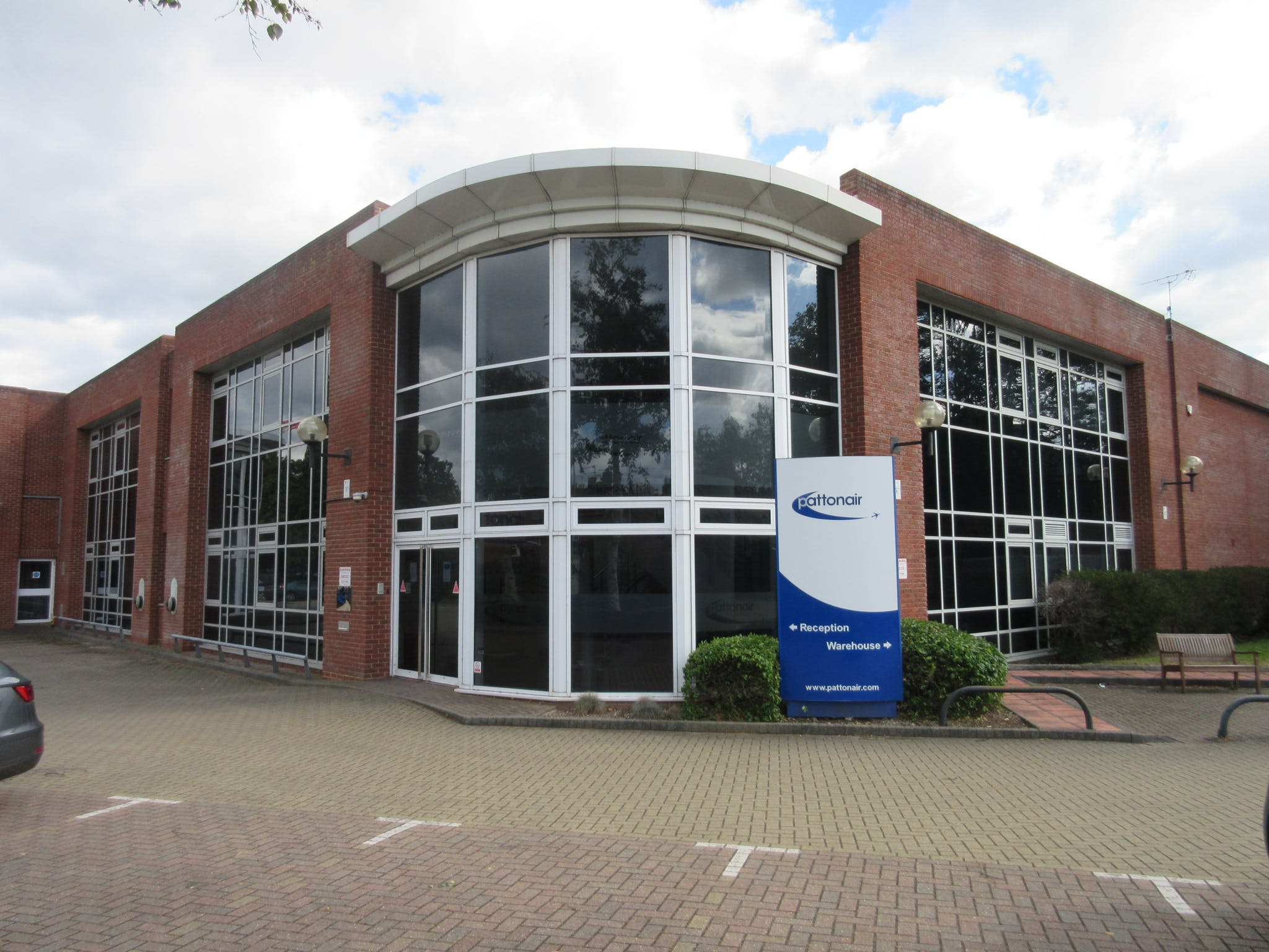 Unit C5 Octimum, Kingswey Business Park, Woking, Warehouse & Industrial To Let - IMG_8641.JPG