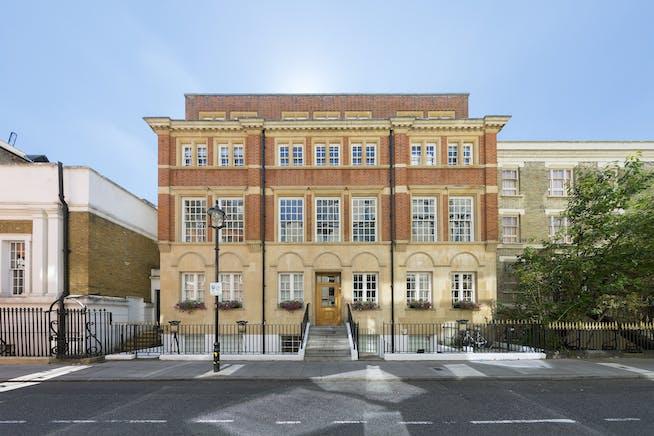 1-2 Castle Lane, London, Office To Let - d2ionecastle0818001.jpg