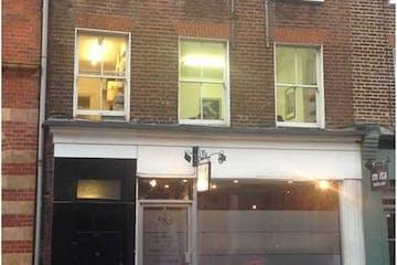 2nd Floor, Marylebone, Office To Let - Building Photo.jpg
