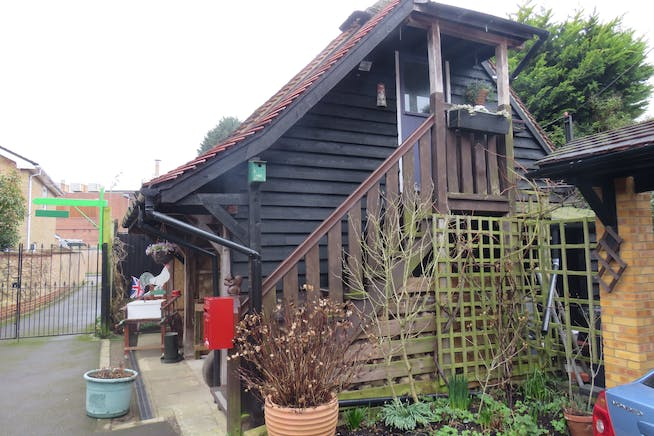 The Studio At Ludlow, 5 Kevins Drive, Yateley, Offices To Let - IMG_0717.JPG