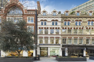 5 St. Bride Street, London, Offices To Let - Building External shot.jpg