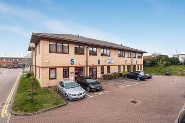 Unit 6 Thame Park Business Centre, Thame, Office To Let - 6ThameBusinessPark09.jpg