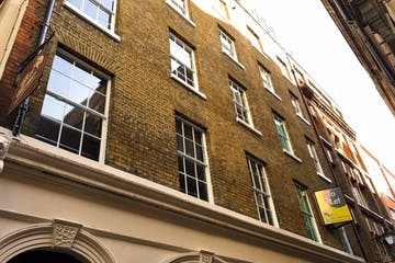 54 Bow Lane, London, Offices To Let - ExteriorLand.jpg