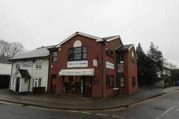 17 Dukes Ride, Crowthorne, Offices To Let - IMG_2046.JPG