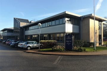 Ground Floor, Rubra Two, Wokingham, Offices To Let - Rubra 2 External.jpg