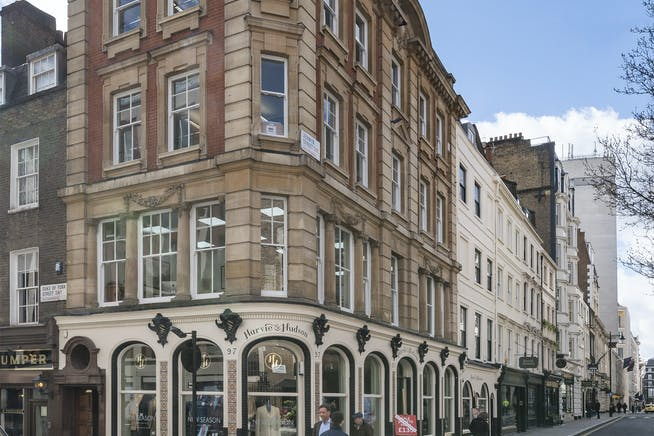 97 Jermyn Street, St James's, London, Office To Let - IW-070319-MH-005.jpg