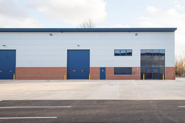 Unit 9, Henley Business Park, Pirbright Road, Normandy Nr, Guildford, Warehouse & Industrial To Let / For Sale - Henley Park  2018 18 (1).jpg