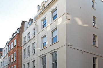 39-40 St. James's Place, London, Office To Let - Exterior