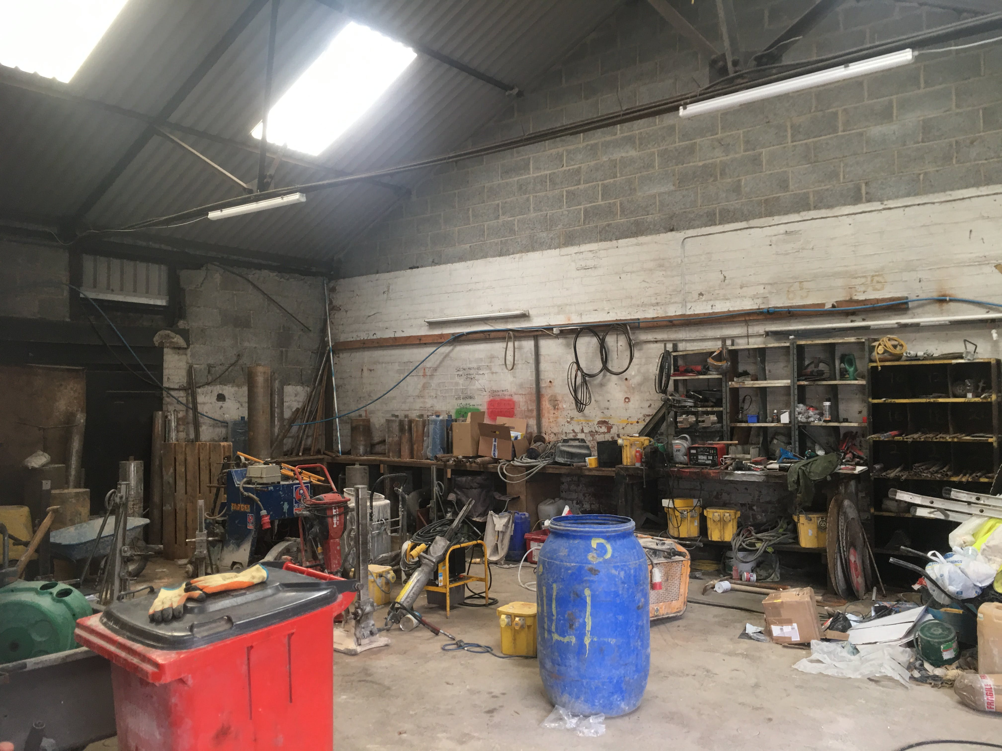 84 Clun Street, Sheffield, Warehouse & Industrial To Let / For Sale - IMG_8680.JPG