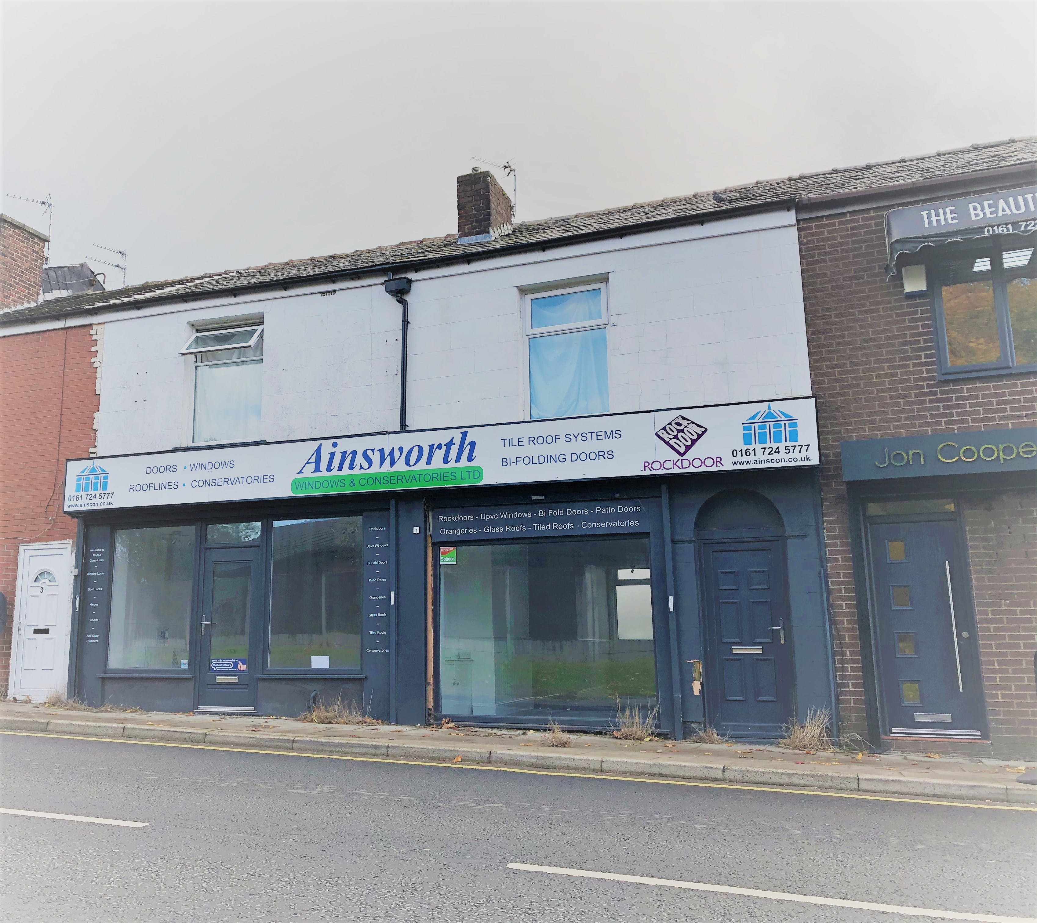 34-36 Ainsworth Road, Radcliffe, Manchester