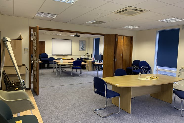 17 Bartholomew Street, Newbury, Office / Development / Residential For Sale - Training Rooms.jpg