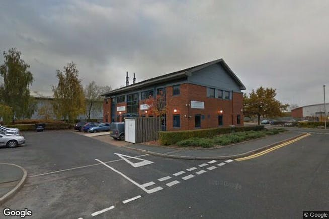 Unit 5 Berkeley Business Park, Worcester To Let - Image from Google Street View - 2665