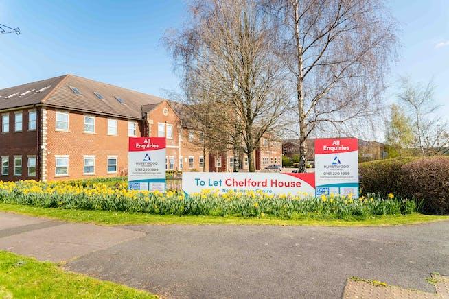 Chelford House, Gadbrook Park, Office To Let - _SKY5552.jpg