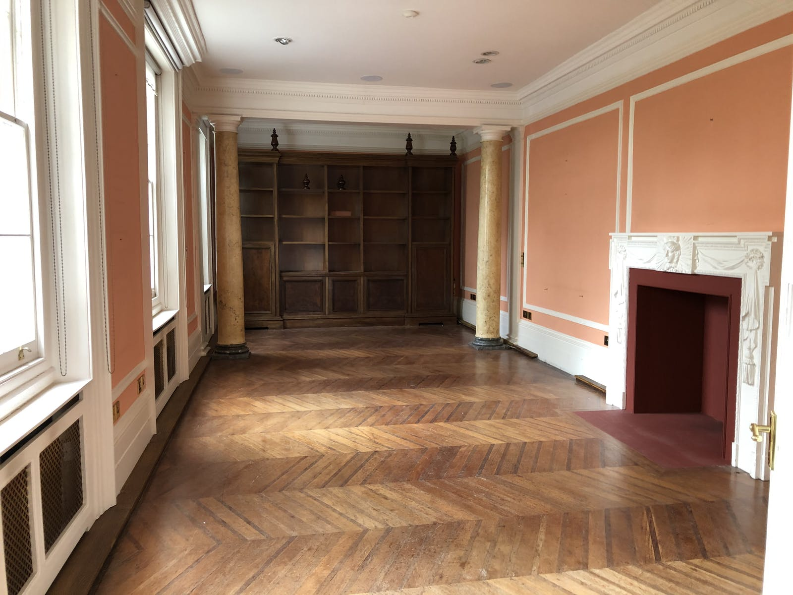 19 West Eaton Place, Belgravia, London, Office To Let - image007.jpg