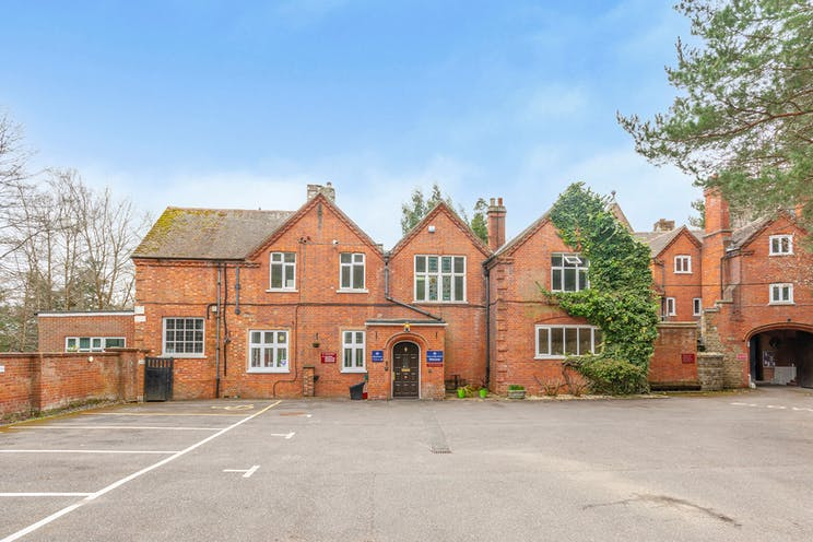 Hawley Hurst School, Fernhill Road, Camberley, Development (Land & Buildings) / D1 Premises / Offices / Investment Property For Sale - CCltd1.jpg