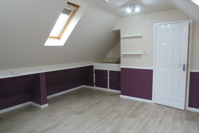 The Studio At Ludlow, 5 Kevins Drive, Yateley, Offices To Let - IMG_0713.JPG