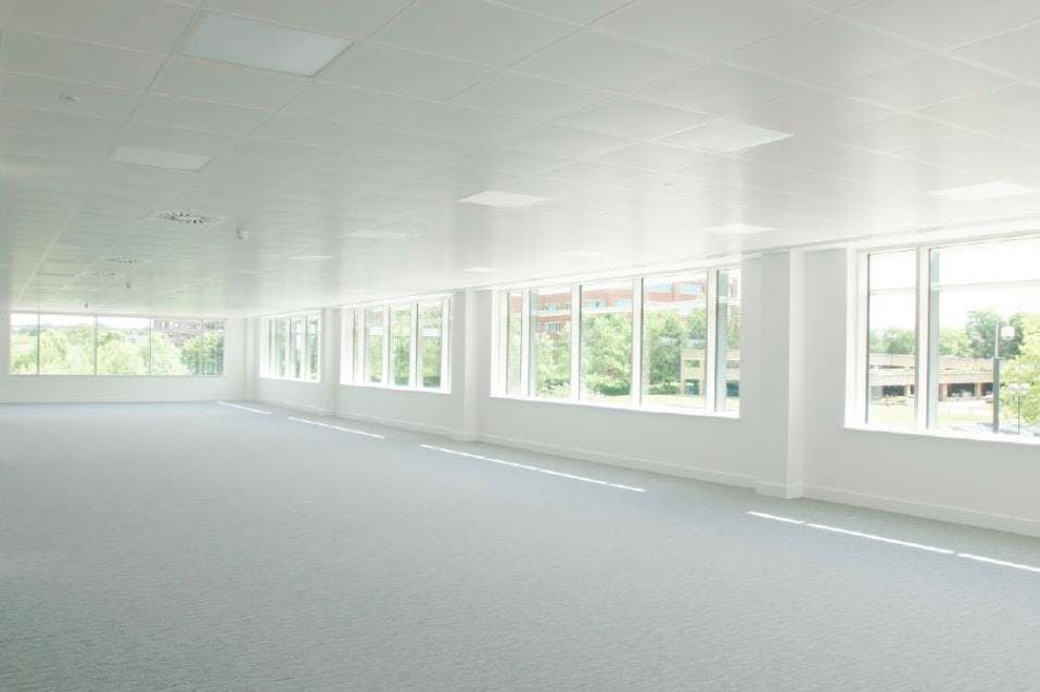 No. 5 Arlington Square, Bracknell, Office To Let - 1.JPG