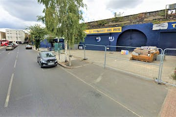 Arches 811-818, Herne Hill Road, Loughborough Junction, Offices / Industrial / Retail / Leisure To Let - 811818 externali.png