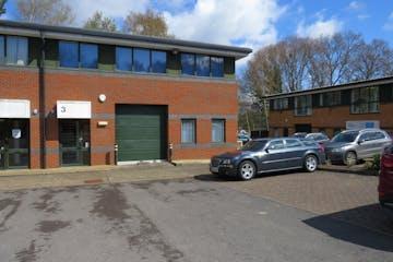 Unit 3 Fleet Business Park, Fleet, Offices For Sale - IMG_0784.JPG