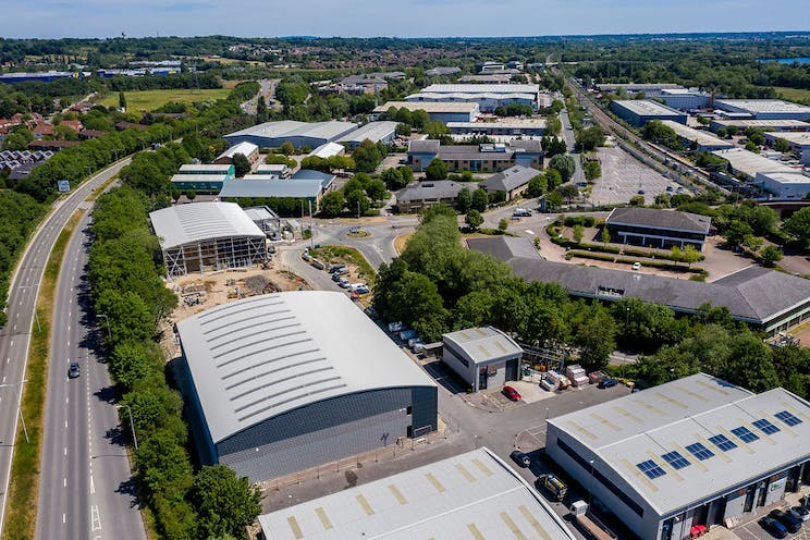Unit 2, Total Park, Reading, Industrial To Let / For Sale - TotalPark15.jpg