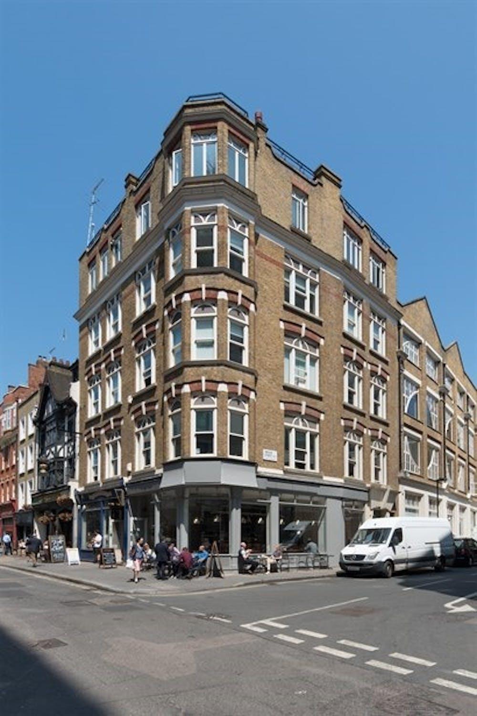 Tudor House, 35 Gresse Street - Gresse Street Fitzrovia Office to let.jpg