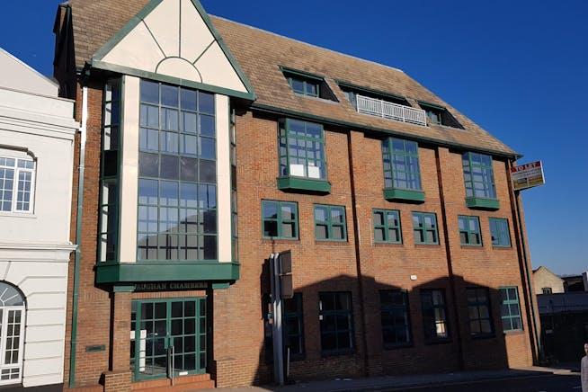 Vaughan Chambers, 4 Tonbridge Road, Maidstone, Office To Let - 20171106_102335.jpg