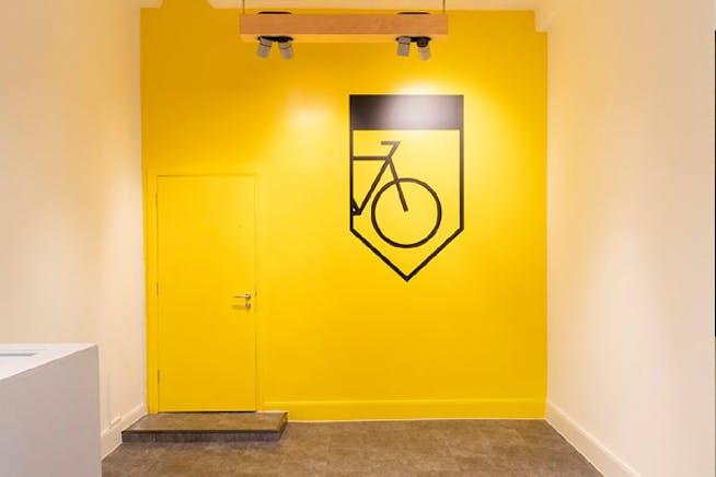 Drury Works, 161 Drury Lane, London, Offices To Let - DW Bike Store