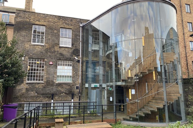 179-181 Whitechapel Road, London, Investment / Office For Sale - IMG_3164.JPEG
