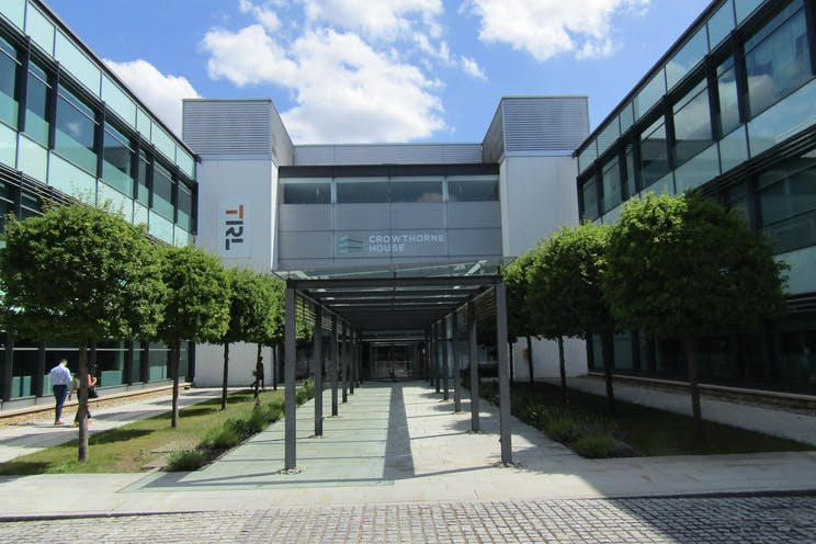 Crowthorne House, Wokingham, Offices To Let - IMG_1002.JPG