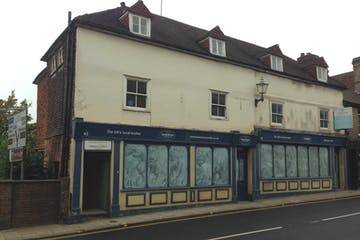 Ground and Part 1st Floor, 43-45 High Street, Sevenoaks, Retail / Offices To Let - 43-45 july 2017jpg.jpg