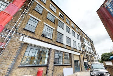 Unit 3c, Building One, Canonbury Yard, 190a New North Road, London, Offices To Let - 7.jpg - More details and enquiries about this property