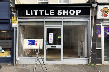 85 Bohemia Road, St. Leonards-on-Sea, Retail To Let - IMG_2546.JPEG