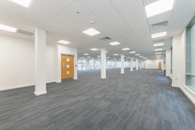 Agora, Cumberland Place, Nottingham, Office To Let - agora28.jpg