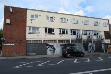1A New Plaistow Road, London, Office To Let - 1A New Plaistow Road. 09.10 (9).JPG