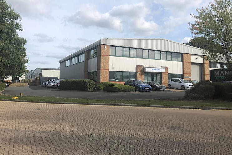 Unit 10 Guildford Industrial Estate, Guildford, Warehouse & Industrial To Let - Externalpic.jpg
