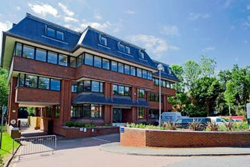 Afon Building (2Nd Floor), Horsham, Offices / Serviced Offices To Let - Afon Building
