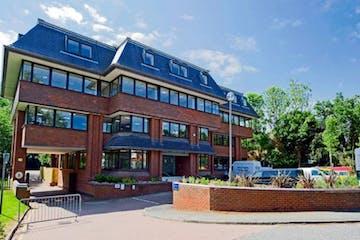Afon Building (2Nd Floor), Horsham, Offices / Serviced Offices To Let - Afon Building