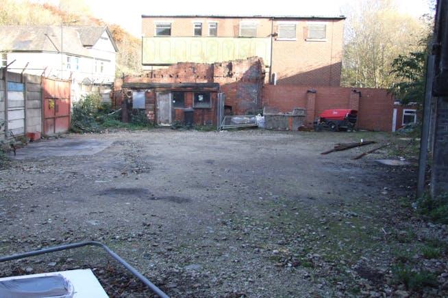 18-26 Meadowhall Road, Sheffield, Open Storage Land For Sale - DSCF7024.JPG