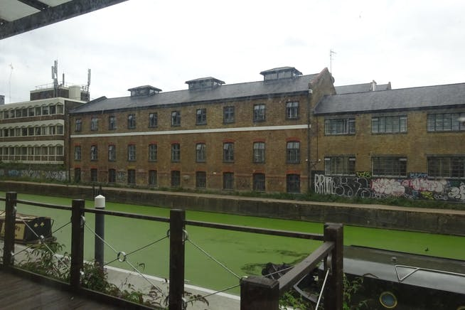 Unit 7 & 10 Quebec Wharf, 14 Thomas Road, London, Warehouse & Industrial / Offices To Let - DSC02893.JPG