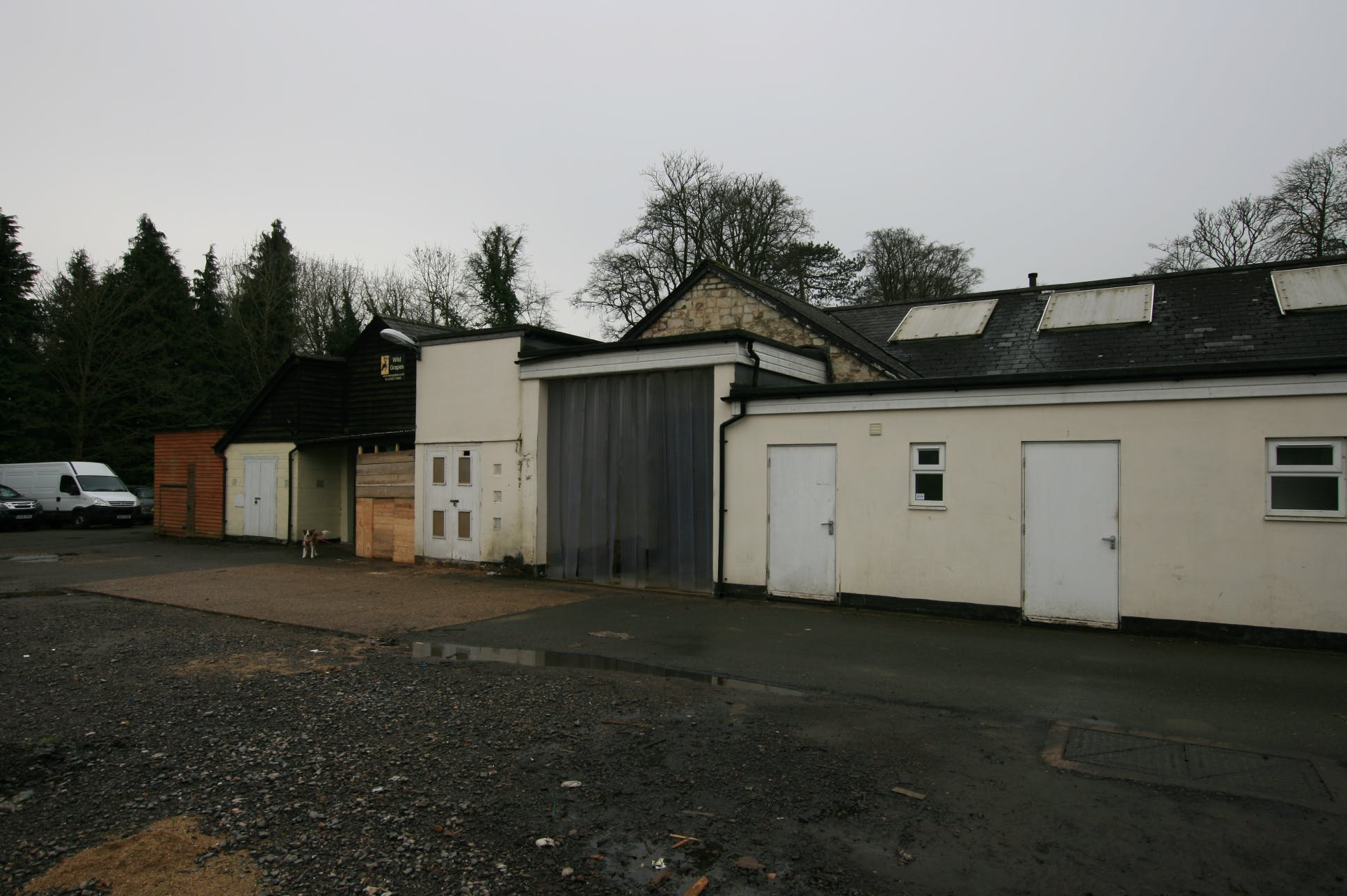 Unit H, The Factory, Dippenhall, Farnham, Warehouse & Industrial To Let - IMG_0755.JPG